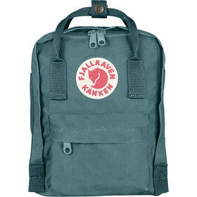 Fjällräven Kånken Mini Backpack Kinder frost green